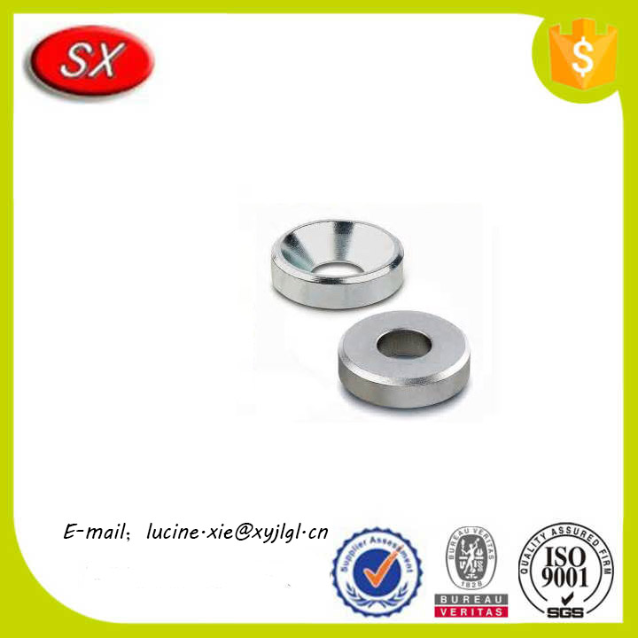 wholesale aluminum alloy Hot Dip Galvanized Spring Clip Washer For Electrical