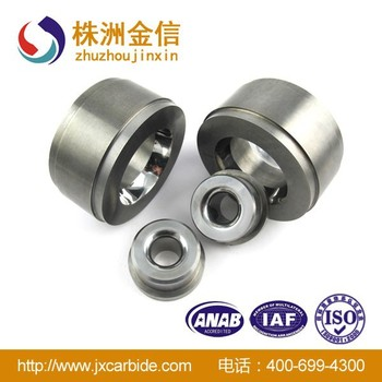 Alibaba China K20 Tungsten Cemented carbide punch and die YG8