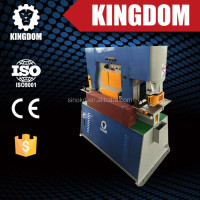 Kingdom Q35Y 250 ton hydraulic press