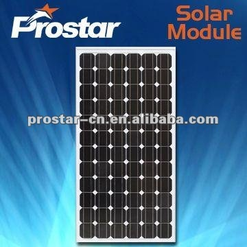 poly crystal solar cell
