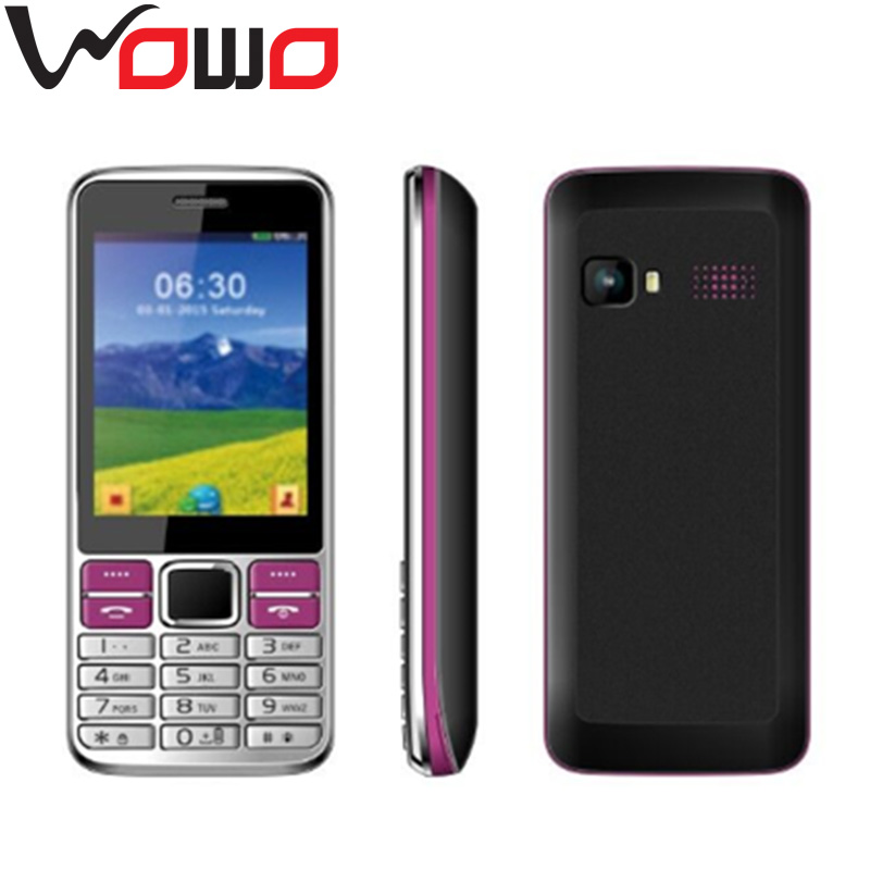 New Arrival Dual SIM Card 2.8 Inch Quad Band IT5620 GSM Low Price China OEM Mobile Phone