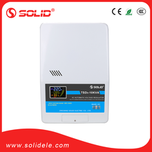 Wall Mounted 10kva voltage regulator stabilizer for home