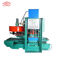 German Yitong Technology Cement and Sand Terrazzo Pavement Tile Press Machine Quartz Sand Tile Molding Machine