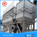 Nanqiao high quality new style 120th mobile asphalt plant