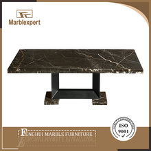Gold and jade exotic marble table coffee modern