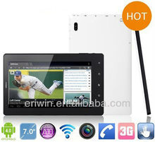 "ZX-MD7008 7"" tablet pc"