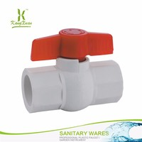 New Style Abs food grade plastic valve