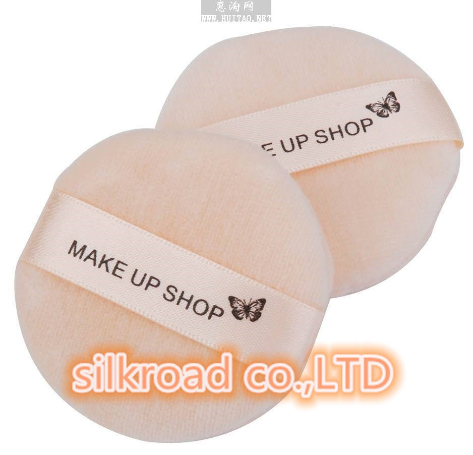 2016 new style high quality cosmetic pad factory directly sell