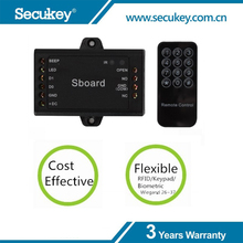 Secukey Hot Sale Small Size Standalone One Door Access Controller