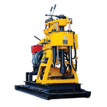 HZ-180YY water Drilling Rig