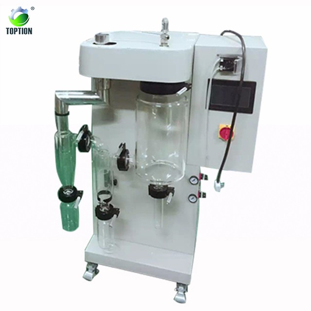 Laboratory Spray Dryer /Spray drying equipment TP-S15