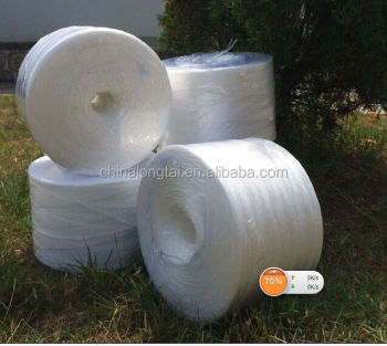 china polyester sewing thread/packing rope twine