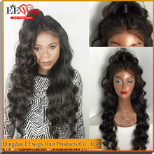 cheap human hair wig wet and wavy full lace human hair wig brazilian full lace 360 lace frontal wig
