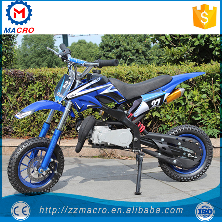 Wholesale 2016 hot sell good quality OEM cheap sale china child mini dirt bike