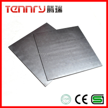 Refractory Carbon Graphite Plate For Melting Iron