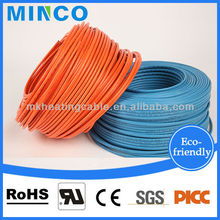 Minco Environmental Electric Power Cable Underground Heating Cable to Grow Plant