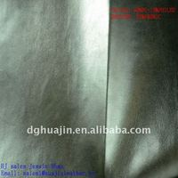 foiled pu leather for BRANDS leather bags
