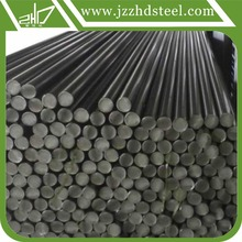 8-90mm size galvanized round bar for ground electrode