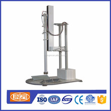 Drop Weight Tester for Inspection Chamber