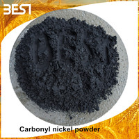 Best12T nickel cathode / Carbonyl nickel powder