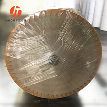 NINE DRAGON duplex board grey back/paper plate raw material/paper price per ton