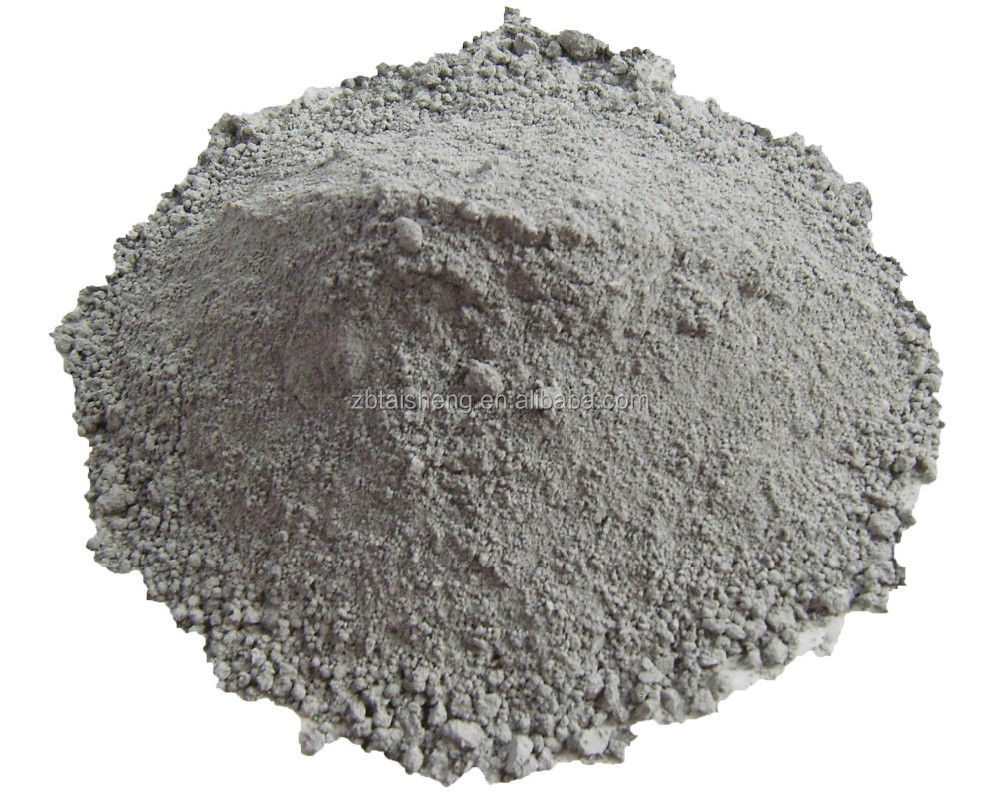 High gloss cast iron silicon powder