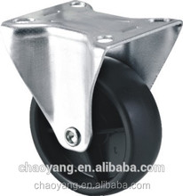 light duty office chair swivel caster wheels