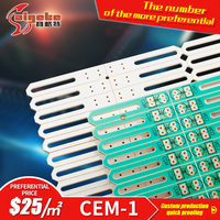 PCB Circuit Board Manufacturer Single Panel