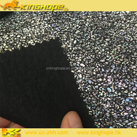 Wholesale China Leather Products Cheap Glitter
