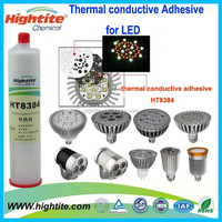 Manufacture Price HT8815 uv glue acrylic adhesive replace silicone paste for led