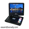 cheapest portable evd dvd player price