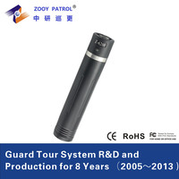 Intelligent Guard Tour System For Security