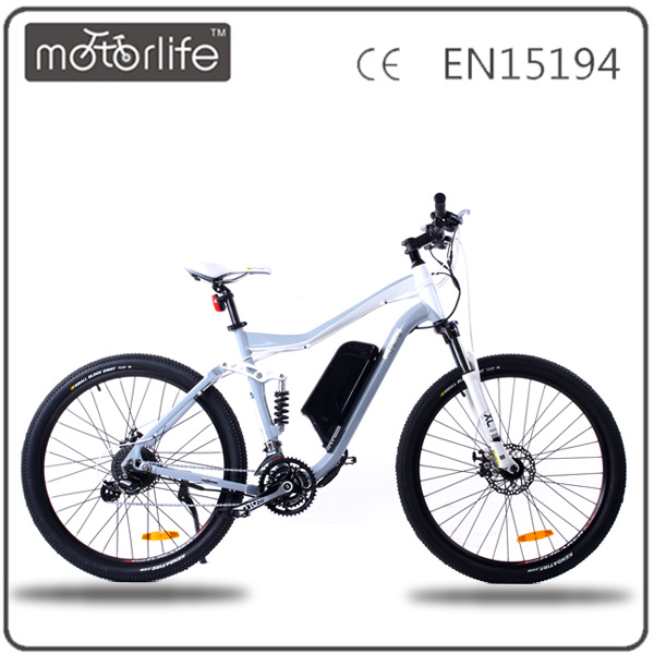 MOTORLIFE/OEM electric dirt mountain bikes for adults,hot sale electric bicycle germany