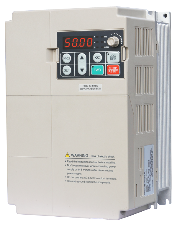 Variable Frequency Drive Inverter 12 Volt Dc Motor Speed