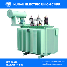 35kV Step Up/Down Power Transformer
