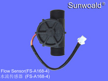 "1/2"" Plastic Water Flow Sensor"