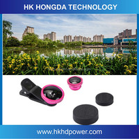 0.4x Super Wide Angle Lens Camera Android Zoom Lens
