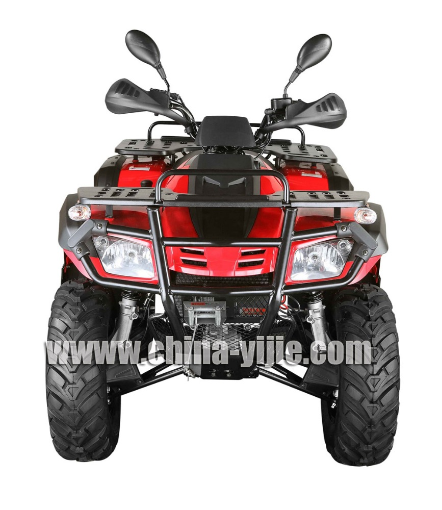 NEW SPORT 4x4 550CC EEC ATV