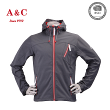 Winter Spring Wholesale Softshell Jacket Outdoor Clothings For Men