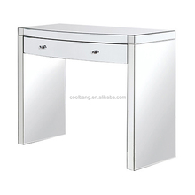 Stylish designs simple modern mirrored dressing table