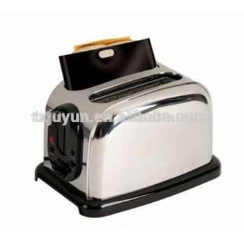 Toastabags Reusable Non Stick Sandwich Snack Quot In Toaster