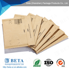 New Best Selling China Supplier Brown Kraft Bubble Envelope