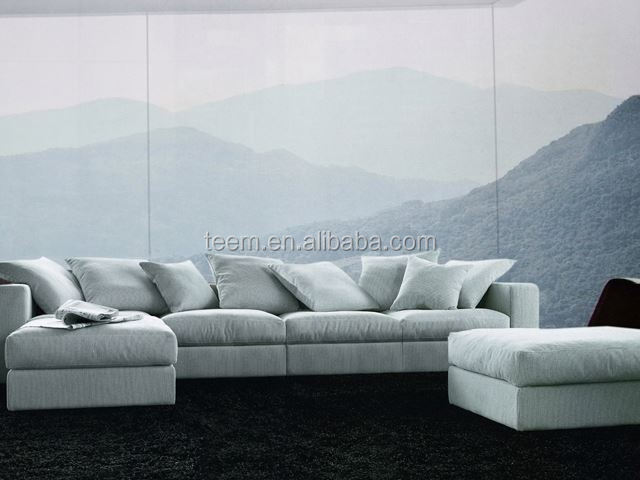 Modern european style fabric sofa set 2013 new design sofa furniture
