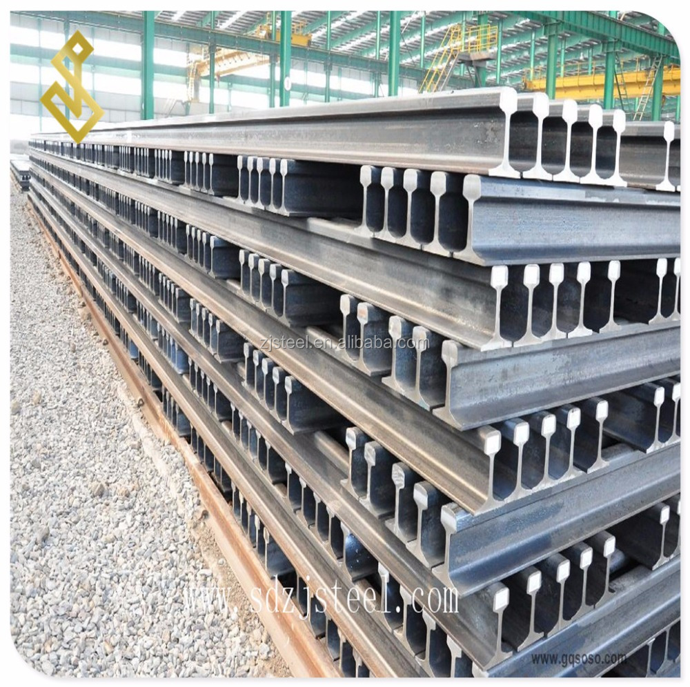High Quality Low Price S-series steel rail