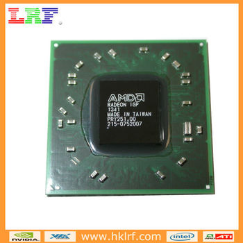 Electronics ic chips 215-0752007 for notebook