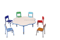 AP cheap kids study table and chair