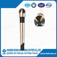 Customized hss 45 degree angle milling cutter