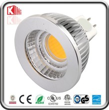 MR16 GU10 E27 5W Epistar Integrated LED Spot light Spot Lamp 50W Halogen LED Replacement