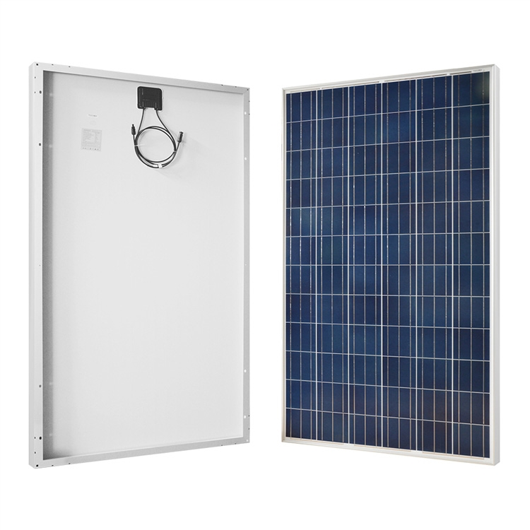 Low price best quote solar panel 12v 300w polycrystalline for home