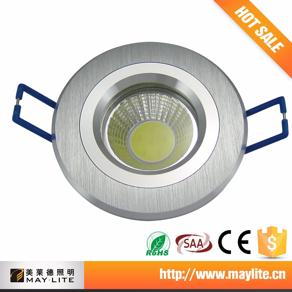 New Product Distributor Wanted CE RoHS Gu10 High Power Led Down Light